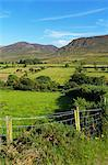 Slievenaglogh, Mourne Mountains, County Down, Ulster, Northern Ireland, United Kingdom, Europe Stock Photo - Premium Rights-Managed, Artist: Robert Harding Images, Code: 841-06445829