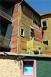 Caminito (Little Street), La Boca, Buenos Aires, Argentina, South America Stock Photo - Premium Rights-Managed, Artist: Robert Harding Images, Code: 841-06446072
