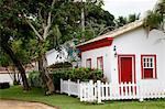 House at the historical centre (Cidade Alta) of Porto Seguro, Bahia, Brazil, South America Stock Photo - Premium Rights-Managed, Artist: Robert Harding Images, Code: 841-06446471