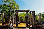 Ancient city of Polonnaruwa, UNESCO World Heritage Site, Polonnaruwa, Sri Lanka, Asia Stock Photo - Premium Rights-Managed, Artist: Robert Harding Images, Code: 841-06446716
