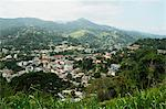View of Kandy from lookout, Kandy, Sri Lanka, Asia Stock Photo - Premium Rights-Managed, Artist: Robert Harding Images, Code: 841-06446734