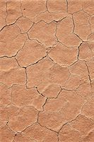 Cracked red rock soil, Grand Staircase-Escalante National Monument, Utah, United States of America, North America Stock Photo - Premium Rights-Managednull, Code: 841-06446799
