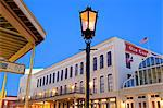 Historic Strand District, Galveston, Texas, United States of America, North America Stock Photo - Premium Rights-Managed, Artist: Robert Harding Images, Code: 841-06447118