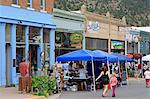 Idaho Springs, Colorado, United States of America, North America Stock Photo - Premium Rights-Managed, Artist: Robert Harding Images, Code: 841-06447178