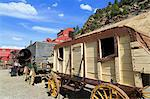 Argo Gold Mine and Mill Museum, Idaho Springs, Colorado, United States of America, North America Stock Photo - Premium Rights-Managed, Artist: Robert Harding Images, Code: 841-06447181