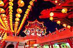 Thean Hou Chinese Temple, Kuala Lumpur, Malaysia, Southeast Asia, Asia Stock Photo - Premium Rights-Managed, Artist: Robert Harding Images, Code: 841-06447205
