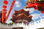 Thean Hou Chinese Temple, Kuala Lumpur, Malaysia, Southeast Asia, Asia Stock Photo - Premium Rights-Managed, Artist: Robert Harding Images, Code: 841-06447208