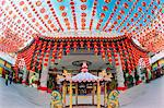 Thean Hou Chinese Temple, Kuala Lumpur, Malaysia, Southeast Asia, Asia Stock Photo - Premium Rights-Managed, Artist: Robert Harding Images, Code: 841-06447211