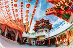 Thean Hou Chinese Temple, Kuala Lumpur, Malaysia, Southeast Asia, Asia Stock Photo - Premium Rights-Managed, Artist: Robert Harding Images, Code: 841-06447212