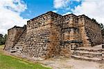 The ruins of Iximche near Tecpan, Guatemala, Central America Stock Photo - Premium Rights-Managed, Artist: Robert Harding Images, Code: 841-06447397