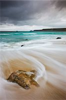 Stormy autumn evening at Sennen Cove, Cornwall, England, United Kingdom, Europe Stock Photo - Premium Rights-Managednull, Code: 841-06447430