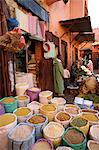 Shop, Marrakech, Morocco, North Africa, Africa Stock Photo - Premium Rights-Managed, Artist: Robert Harding Images, Code: 841-06447850