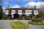 Plas Newydd, Museum, Llangollen, Dee Valley, Denbighshire, North Wales, Wales, United Kingdom, Europe Stock Photo - Premium Rights-Managed, Artist: Robert Harding Images, Code: 841-06447952