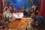 Christmas crib, Paris, France, Europe Stock Photo - Premium Rights-Managed, Artist: Robert Harding Images, Code: 841-06448102