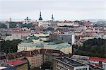 Buildings and skyline of the city centre, Old Town, UNESCO World Heritage Site, Tallinn, Estonia, Europe Stock Photo - Premium Rights-Managed, Artist: Robert Harding Images, Code: 841-06448447
