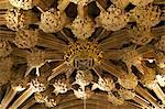 Roof at entrance to the Thistle chapel, St. Giles Cathedral, Old town, Edinburgh, Scotland, United Kingdom, Europe Stock Photo - Premium Rights-Managed, Artist: Robert Harding Images, Code: 841-06448519