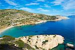 Kendros Beach, Donoussa, Cyclades, Aegean, Greek Islands, Greece, Europe Stock Photo - Premium Rights-Managed, Artist: Robert Harding Images, Code: 841-06448602