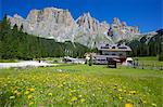 Sella Pass, Trento and Bolzano Provinces, Italian Dolomites, Italy, Europe Stock Photo - Premium Rights-Managed, Artist: Robert Harding Images, Code: 841-06448821