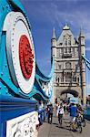 Tower Bridge, London, England, United Kingdom, Europe Stock Photo - Premium Rights-Managed, Artist: Robert Harding Images, Code: 841-06448963