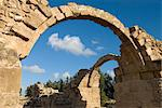 Saranda Kolones, Archaeological Park, Paphos, Cyprus, Europe Stock Photo - Premium Rights-Managed, Artist: Robert Harding Images, Code: 841-06449307
