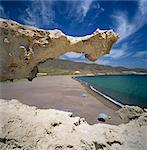 Beach scene, near San Jose, Cabo de Gata, Costa de Almeria, Andalucia, Spain, Europe Stock Photo - Premium Rights-Managed, Artist: Robert Harding Images, Code: 841-06449334