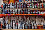 Ceremonial statues for sale in Witches Market, La Paz, Bolivia, South America Stock Photo - Premium Rights-Managed, Artist: Robert Harding Images, Code: 841-06449772