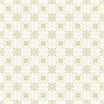 Beutiful background of seamless floral pattern Stock Photo - Royalty-Free, Artist: inbj                          , Code: 400-06455237