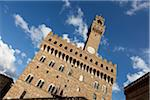 Palazzo Vecchio, Florence, Tuscany, Italy Stock Photo - Premium Rights-Managed, Artist: Siephoto, Code: 700-06465389