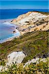 Gay Head Cliffs, Aquinnah, Martha's Vineyard, Massachusetts, USA Stock Photo - Premium Rights-Managed, Artist: R. Ian Lloyd, Code: 700-06465796