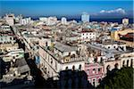 Overview of City and Ocean, Havana, Cuba Stock Photo - Premium Rights-Managed, Artist: R. Ian Lloyd, Code: 700-06465863