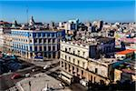 Overview of City, Havana, Cuba Stock Photo - Premium Rights-Managed, Artist: R. Ian Lloyd, Code: 700-06465868