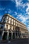 Close-Up of Low-Rise Building, Havana, Cuba Stock Photo - Premium Rights-Managed, Artist: R. Ian Lloyd, Code: 700-06465876