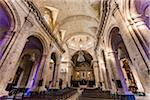 Interior of Cathedral of Havana, Havana, Cuba Stock Photo - Premium Rights-Managed, Artist: R. Ian Lloyd, Code: 700-06465927
