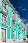 Exterior of Hotel Boutique La Union, Cienfuegos, Cuba Stock Photo - Premium Rights-Managed, Artist: R. Ian Lloyd, Code: 700-06465995