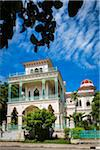 Exterior of Palacio de Valle, Cienfuegos, Cuba Stock Photo - Premium Rights-Managed, Artist: R. Ian Lloyd, Code: 700-06465997