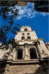 The church of St. Francis of Asisi in Old Havana, Havana, Cuba Stock Photo - Premium Rights-Managed, Artist: R. Ian Lloyd, Code: 700-06466003