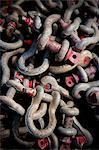 A chain, close-up, Sweden. Stock Photo - Premium Royalty-Free, Artist: R. Ian Lloyd, Code: 6102-06470372
