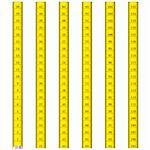 illustration of a yellow measure tape used by tailors Stock Photo - Royalty-Free, Artist: unkreatives                   , Code: 400-06472162