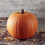 Pumpkin Stock Photo - Premium Rights-Managed, Artist: foodanddrinkphotos, Code: 824-06491237