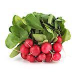 Radishes cutout Stock Photo - Premium Rights-Managed, Artist: foodanddrinkphotos, Code: 824-06491295