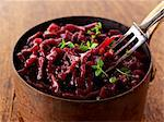 Red cabbage in a pan Stock Photo - Premium Royalty-Free, Artist: F1Online, Code: 659-06494808