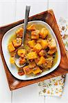Pumpkin curry from Martinique Stock Photo - Premium Royalty-Freenull, Code: 659-06494853