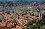 City of Nice - French Riviera Stock Photo - Premium Royalty-Free, Artist: Matt Brasier, Code: 6106-06496521