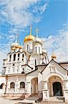 Exterior of Conception Convent (monastery) Stock Photo - Premium Royalty-Freenull, Code: 6106-06496529