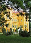 The Presidential Palace, Hanoi, Vietnam, Indochina, Southeast Asia, Asia Stock Photo - Premium Rights-Managed, Artist: Robert Harding Images, Code: 841-06499235