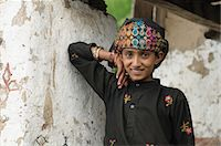 Gujjar girl, Sahoo, Chamba, Himachal Pradesh, India, Asia Stock Photo - Premium Rights-Managednull, Code: 841-06499774