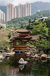 Nan Lian garden, Hong Kong, China, Asia Stock Photo - Premium Rights-Managed, Artist: Robert Harding Images, Code: 841-06499895