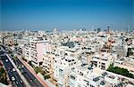 Hayarkon Street, Tel Aviv City Centre, Tel Aviv, Israel, Middle East Stock Photo - Premium Rights-Managed, Artist: Robert Harding Images, Code: 841-06499925