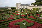 Gardens, Chateau de Villandry, UNESCO World Heritage Site, Indre-et-Loire, Touraine, Loire Valley, France, Europe Stock Photo - Premium Rights-Managed, Artist: Robert Harding Images, Code: 841-06499943