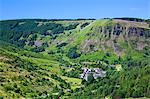 Blaencwm, Blaen Rhondda, Rhondda Valley, Glamorgan, Wales, United Kingdom, Europe Stock Photo - Premium Rights-Managed, Artist: Robert Harding Images, Code: 841-06500027